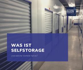 Selfstorage ist ein Phänomen, das ausgehend von den USA, auf der ganzen Welt Fuß gefasst hat und sich als ein Lösungsansatz für den zunehmenden Platzmangel, vor allem in Großstädten, präsentiert.