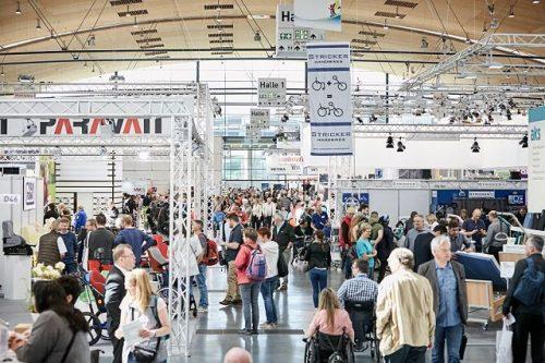 Messestand einlagern – Lagerraum mieten STORE ROOM Smart Selfstorage Wien
