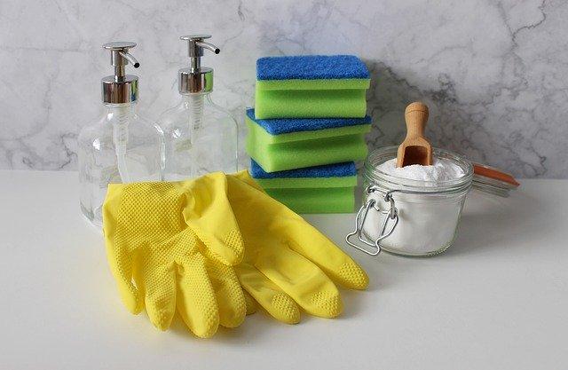 hanschuhe,reinigung,sauber,waschen,hygiene,reinigen,seife,haushalt,putzen,wischen,reinigungsmittel,hausarbeit,spender,natron,schwamm glasspender
