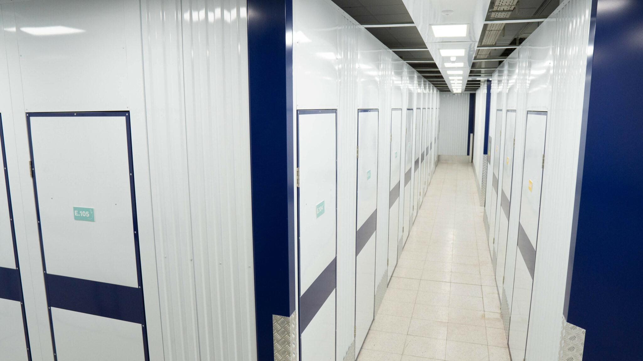 Store Room Smart Self Storage Wien Nord
